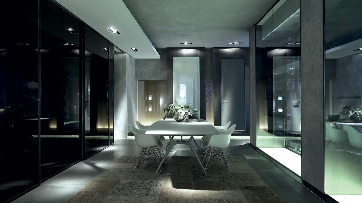 arredamenti di design per appartamenti